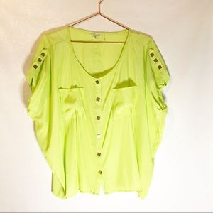 Cecico oversized blouse Medium